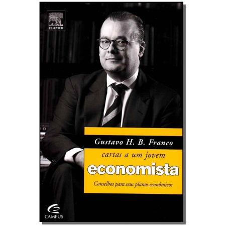 Cartas a um Jovem Economista