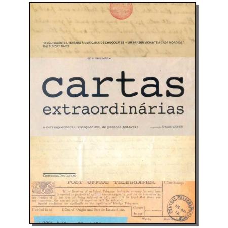 Cartas Extraordinárias