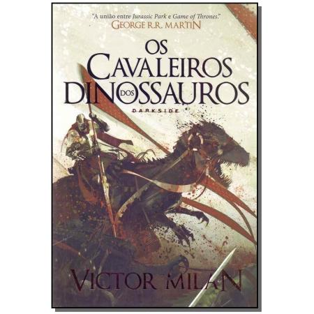 Cavaleiros dos Dinossauros, Os
