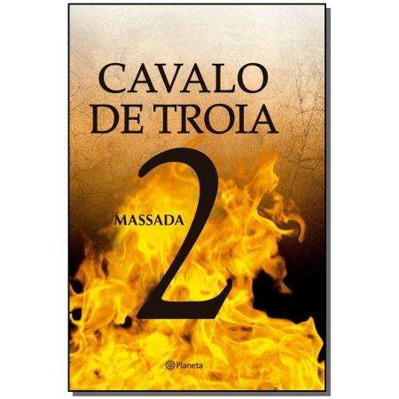 Cavalo De Troia 2 - Massada 2 Ed