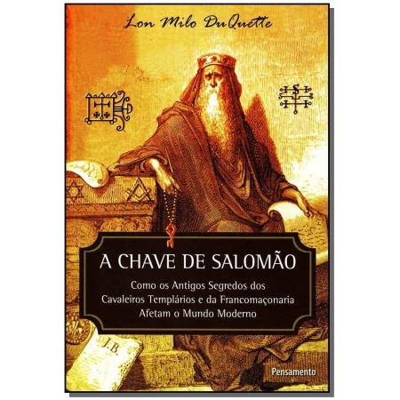 Chave de Salomão, A