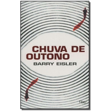 CHUVA DE OUTONO