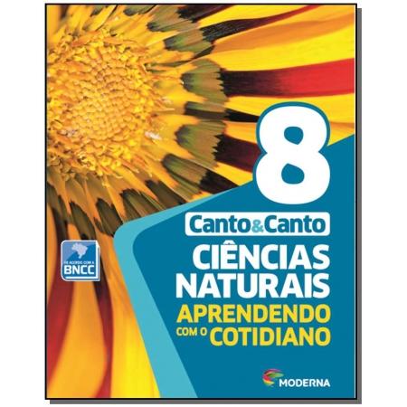 Cie 8 Canto Ed7