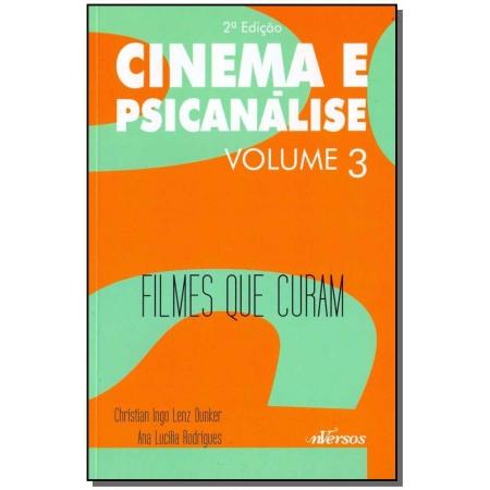 Cinema e Psicanálise - Vol. 03 - 02Ed/15