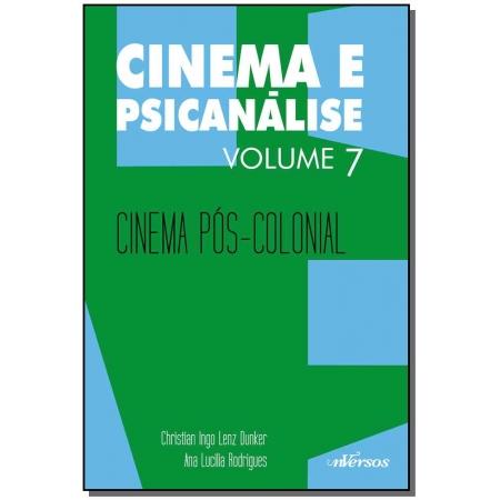 Cinema e Psicanálise - Vol. 07 - 01ED/19