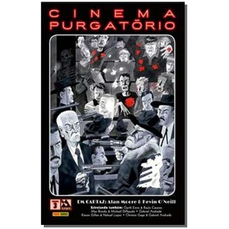 Cinema Purgatório - Vol. 03