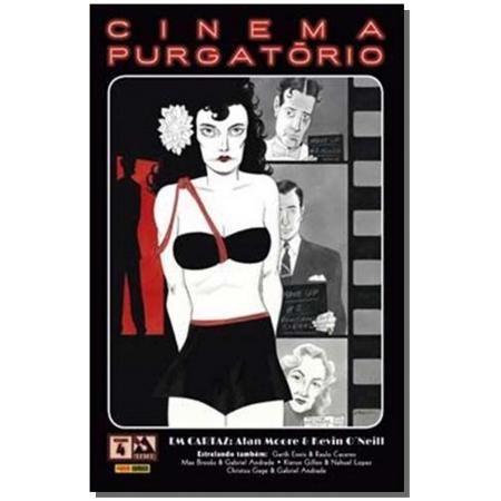 Cinema Purgatório - Vol. 04