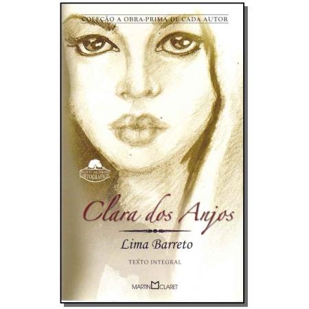 Clara Dos Anjos                                 01