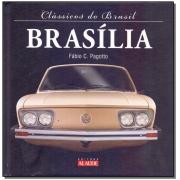 Classicos Do Brasil - Brasilia