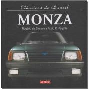 Clássicos do Brasil - Monza