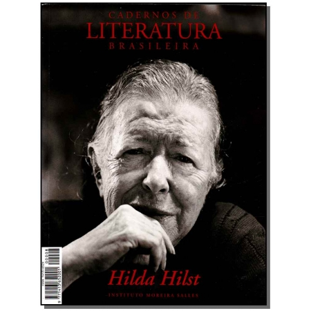Clb - Hilda  Hilst