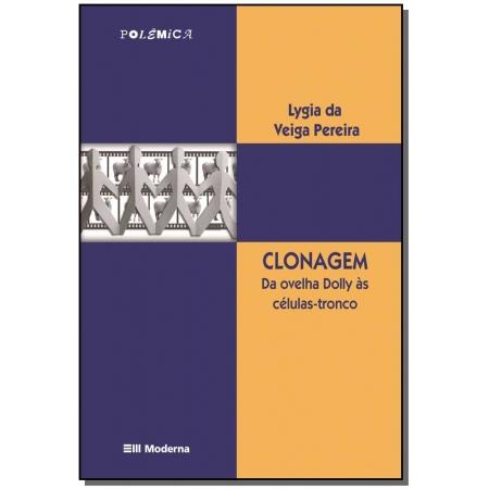 Clonagem Ed2