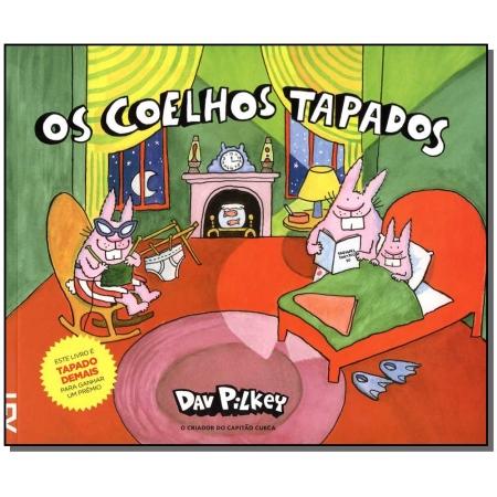 Coelhos Tapados, Os