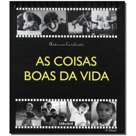 Coisas Boas da Vida, as - Editora Gente