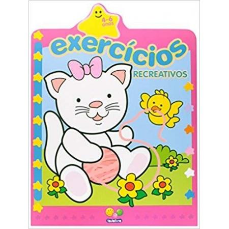 Col. Exercicios - 4 Titulos