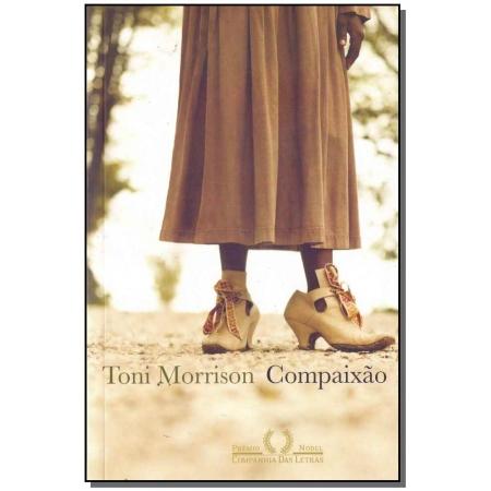 Compaixao - (Cia Das Letras)