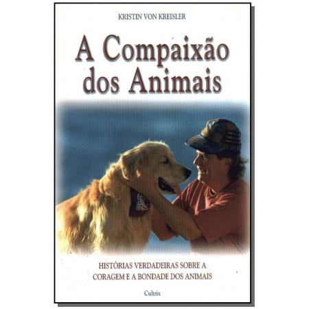 Compaixão dos Animais,a