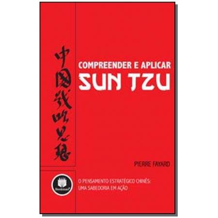Compreender e Aplicar Sun Tzu