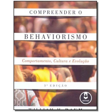 Compreender o Behaviorismo - 03Ed/19