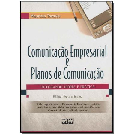 Comunicação Empresarial e Planos de Comunicação