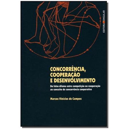 Concorrencia, Cooperação e Desenvolvimento