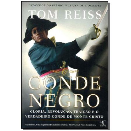 Conde Negro, O
