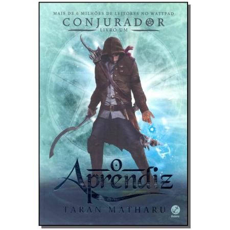 Conjurador - Vol.01 - o Aprendiz