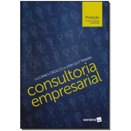 Consultoria Empresarial - (Saraiva)
