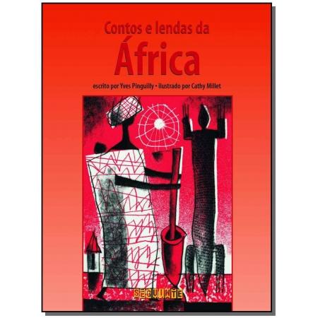 Contos e Lendas Da Africa