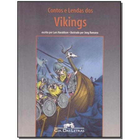 Contos e Lendas dos Vikings