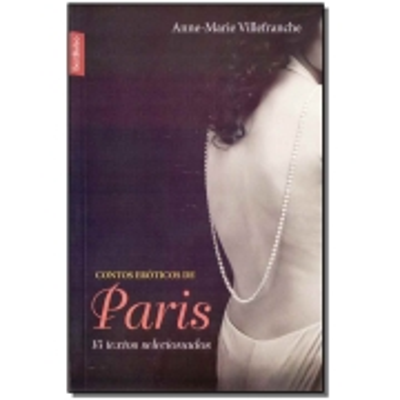 Contos Eróticos de Paris