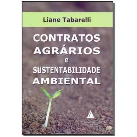 Contratos Agrários e Sustentabilidade Ambiental