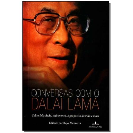 Conversas Com Dalai Lama