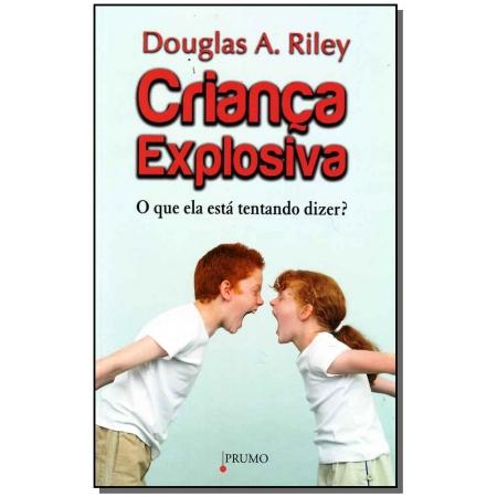 Criança Explosiva