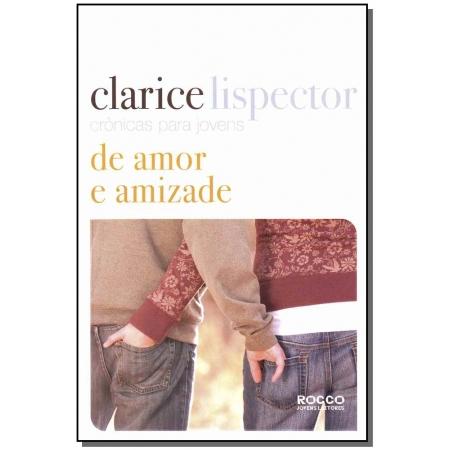 Cronicas Para Jovens De Amor e Amizade