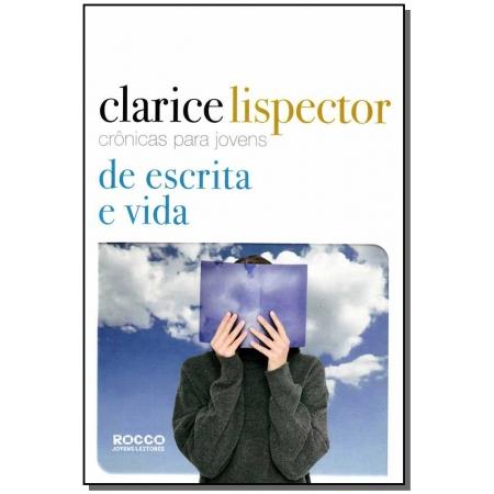 Cronicas Para Jovens De Escrita e Vida