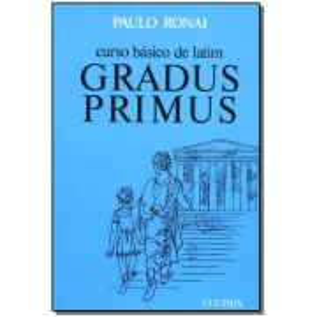 Curso Básico de Latim-gradus Primus