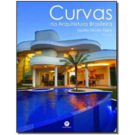 Curvas na Arquitetura Brasileira Ii