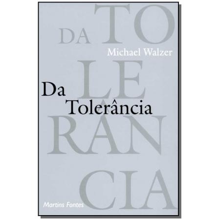 Da tolerância