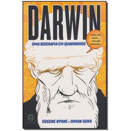 Darwin: uma Biografia em Quadrinhos