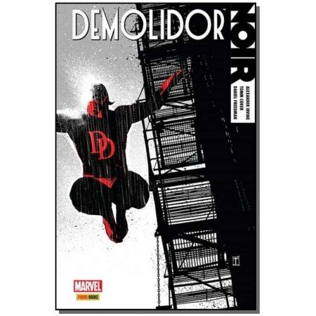 Demolidor - Noir