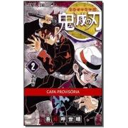 Demon Slayer - Kimetsu no Yaiba - Vol. 02