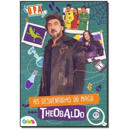 Desaventuras do Mago Theobaldo, As