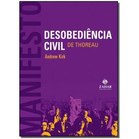 Desobediência Civil de Henry Thoreau, A
