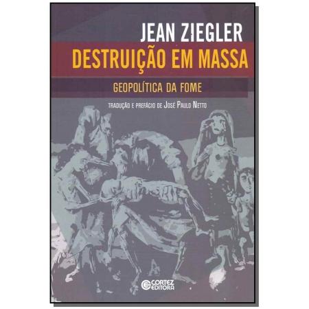 Destruição em Massa