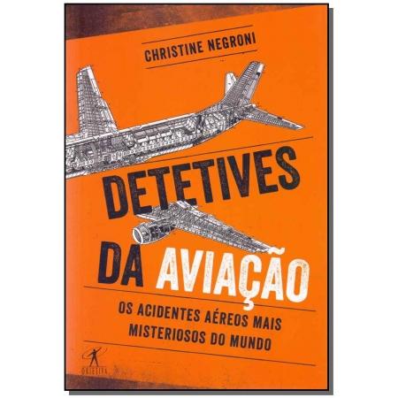 Detetives da Aviação