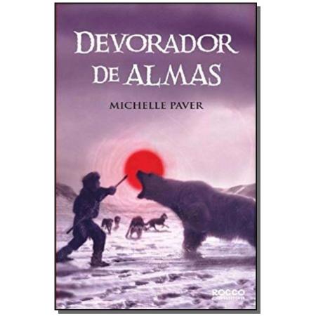 DEVORADOR DE ALMAS