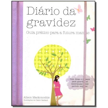 Diario Da Gravidez