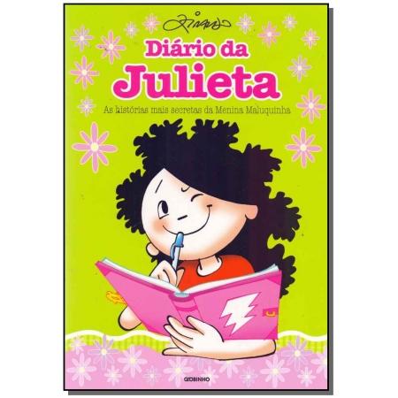 Diario da Julieta