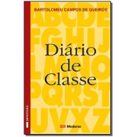 Diario de Classe Ed2